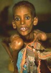 15. famine boy