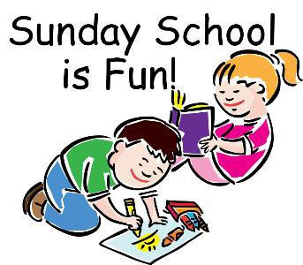 Aktivitas Sekolah Minggu