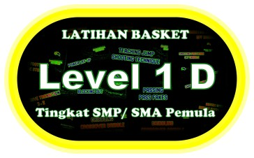 Cover Level 1 D