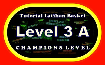 Cover Level 3 A